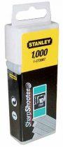 Stanley Tűzőkapocs 10mm (1-CT306T)