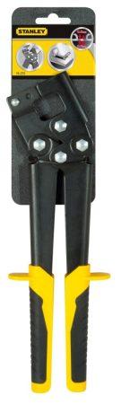Vágó és hajlító fogó 280mm