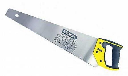 Stanley JetCut finomfogazású fűrész 380mm (2-15-594)