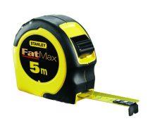 Stanley FatMax mérőszalag 5méter (2-33-684)