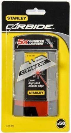Stanley FatMax Karbid trapéz penge 50db (8-11-800)