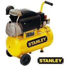 Stanley Dugattyús kompresszor (D210/8/24)