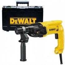 DeWalt Sds-Plus Fúrókalapács (D25033K-QS)