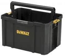 DeWalt TSTAK nyitott koffer (DWST1-71228)