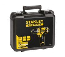 Stanley FMC010LB 10,8V-os fúró/csavarozó