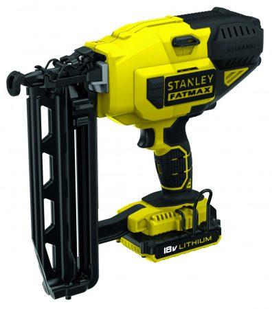Stanley 18V-os 16Ga Akkus Szögező (FMC792D2)