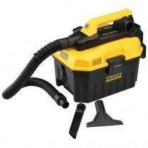 FatMax 18V száraz-nedves porszívó akkumulátor nélkül