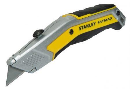 Stanley Fatmax EXO behúzható trapézpengés kés (FMHT0-10288)