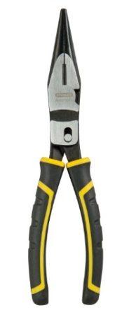 Stanley FatMax áttétes hosszúcsőrű fogó 205mm (FMHT0-70812)