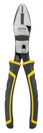 Stanley FatMax áttétes kombinált fogó 215mm (FMHT0-70813)