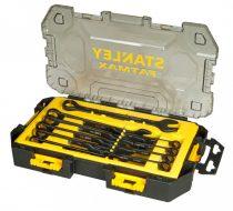 Stanley FatMax csillag-villás kulcs 10 db (FMHT0-74717)
