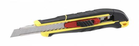 Stanley So Tördelhető Pengés Kés, TPR 9mm (FMHT10337-0)
