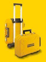 Stanley FatMax szerszámos bőrönd, kerekes (FMST1-72383)