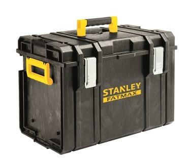 Stanley Fatmax TOUGHSYSTEM DS400 tároló (FMST1-75682)