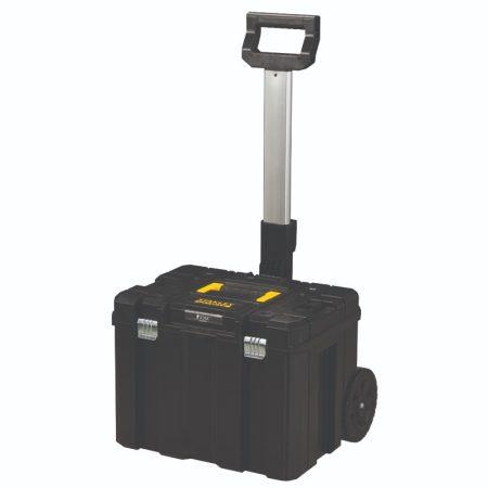 Stanley Fatmax TSTAK mobil szerszámtároló húzókarral (FMST1-75753)