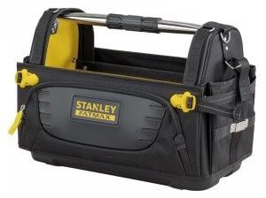 """Stanley Fatmax """"Quick Access"""" nyitott szerszámtáska (FMST1-80146)"""