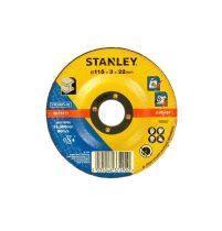 Stanley fémvágó tárcsa 115x22x3.2mm