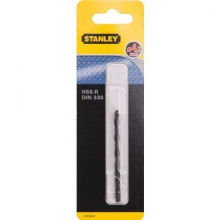 Stanley fémfúrószár HSS-R 4,2mm (STA50040)
