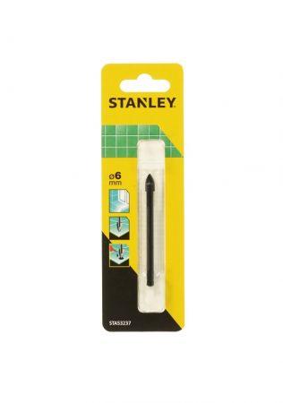 Stanley Csempe- és üvegfúrószár 6mm (STA53237)