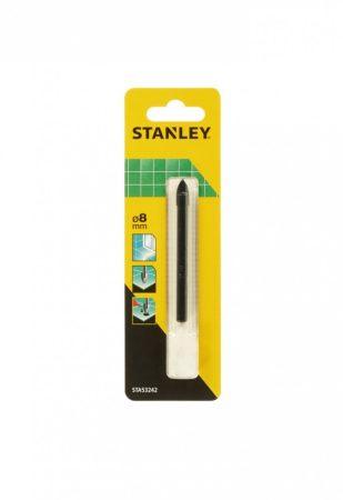 Stanley Csempe- és üvegfúrószár 8mm (STA53242)