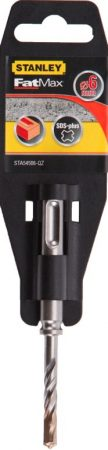 Stanley FatMax fúrószár SDS+ 6×110mm (STA54506)
