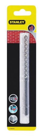 Precíziós kőzetfúrószár 6mm×150mm (STA58102)