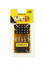 Stanley Bitfej készlet 29 részes (STA60525)