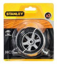 Stanley Lyukfűrész készlet HCS 60-74mm