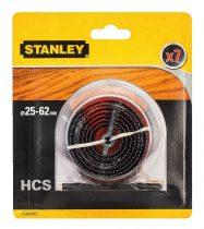 Stanley Lyukfűrész készlet HCS 25-62mm
