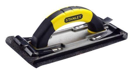 Stanley kézi csiszoló (STHT0-05927)