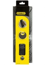 Stanley Csiszolópapír K120 100 db (STHT0-05931)