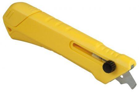 Stanley műanyagházas Lamináltlapvágó kés (STHT0-10192)
