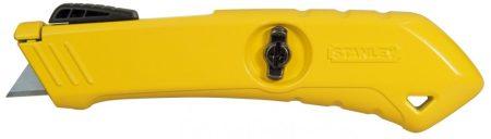 Fémházas biztonsági kés  STHT0-10193