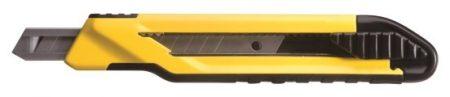 9mm Autolock Tördelhető pengés kés  STHT0-10264