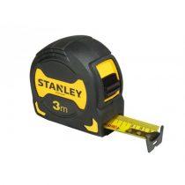 Stanley Grip mérőszalag 3mx19mm (STHT0-33559)