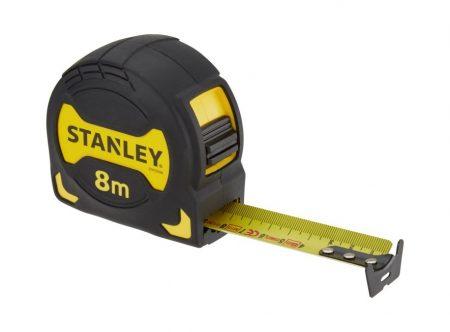 Stanley Grip Mérőszalag 8m (STHT0-33566)
