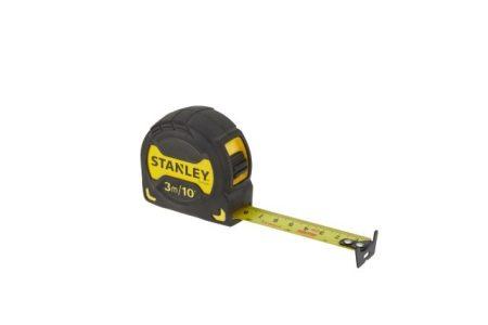 Stanley griptape mérõszalag 3mx19mm  m/e  STHT0-33567