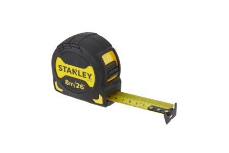 Stanley griptape mérõszalag 8mx28mm  m/e  STHT0-33569