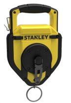 Stanley Nagykapacitású kicsapózsinór 45m (STHT0-47347)