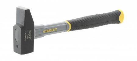 Stanley üvegszálas lakatos kalapács 35 mm (STHT0-54154)