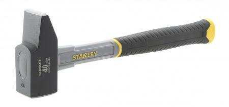 Stanley üvegszálas lakatos kalapács 40 mm (STHT0-54155)