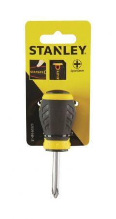 PHILLIPS Stubby 2PT x 30mm  csavarhúzó  (STHT0-60329)