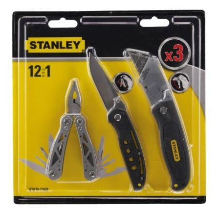 Stanley Multitool zsebkés (STHT0-71029)
