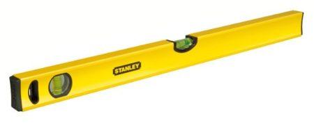 Stanley Alumínium vízmérték 80cm (STHT1-43104)