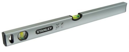 Stanley Alumínium mágneses vízmérték 60cm (STHT1-43111)