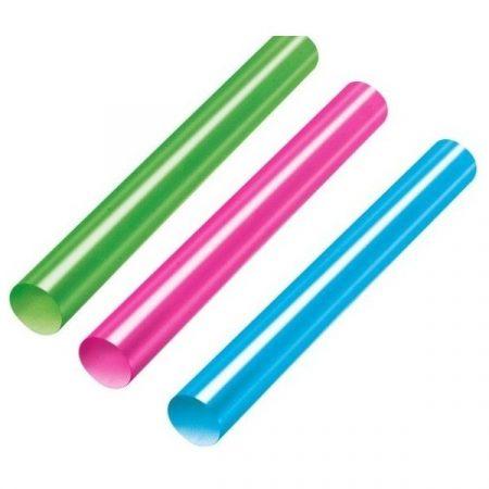 Stanley Ragasztópatron színes 12db (STHT1-70436)