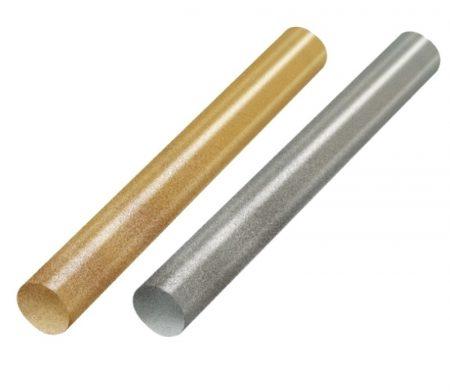 Stanley Ragasztópatron színes arany/ezüst 12db (STHT1-70437)