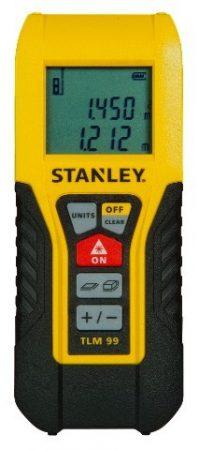 Stanley Lézeres távolságmérő 30méter (STHT1-77138)