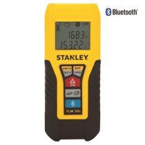 Lézeres távolságmérõ 30m Bluetooth-al  (STHT1-77343)