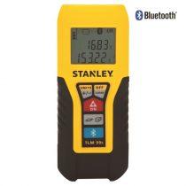 Lézeres távolságmérõ 30m Bluetooth-al  STHT1-77343
